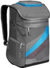 X-Train Pack - Grey / Electric